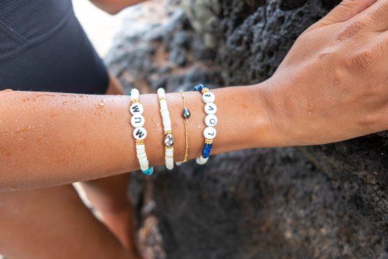 Bracelets VAEHINA, POEMOANA